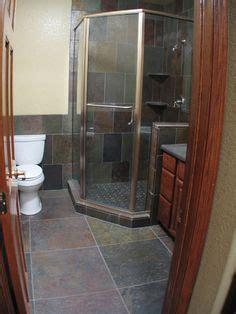 Neatest Basement Bathroom Idea To Date Black Toilet And
