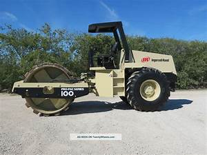 Ingersoll Rand Sd100 F Pro