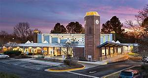 Renovated Pohick Regional Library Achieves LEED Gold ...
