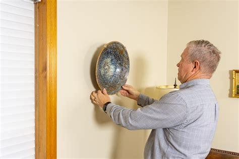 adjustable wall plate mount awpm