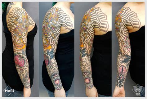 tatuaggi interno braccio maia tatuaggi piercing gioielleria e