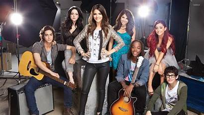 Victorious Shows Wallpapers