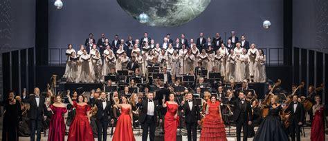 Izrāde / Gadumijas koncerts Operā / Latvijas Nacionālā ...