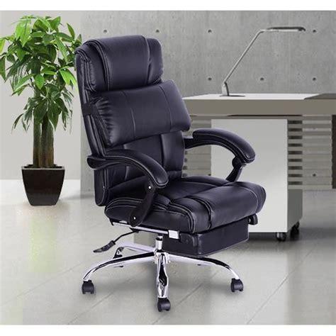 chaise de bureau de luxe chaise de bureau luxe fauteuil ordinateur manager pivotant