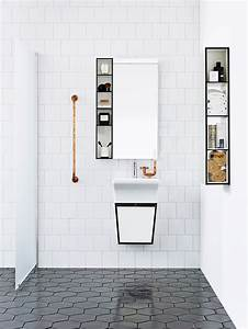 25 best ideas about hexagon tile bathroom on pinterest With popular materials of white tile bathroom