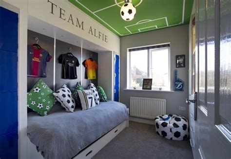 soccer themed bedroom photography 5 stylish boys bedrooms s bedrooms and room