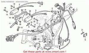 Honda Ignition Coil Diagram Gallery