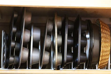 Cabinet Organization For Pots And Pans by Kitchen Cabinet Pots And Pans Organization 13 Kevin Amanda