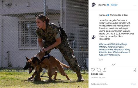 instaequality gender inequality   armed forces