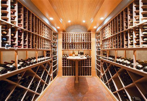 5 Secret Builtin Liquor & Wine Cabinets  Hammer & Hand
