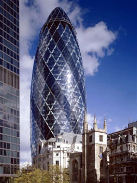 swiss  tower foster  partners london  floornature