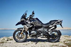 Bmw R 1200 Gs 2017 : 2017 bmw motorrad r1200 gs all new for 2017 with rallye and exclusive packages euro 4 ready ~ Melissatoandfro.com Idées de Décoration