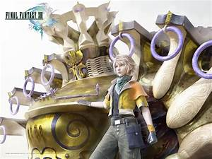 Final Fantasy Xiii Ffxiii Ff13 Wallpapers