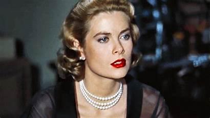 Grace Kelly Rear Window 1954 Gifs Monaco
