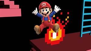 Classic Mario 3 Pack Super Smash Bros For Wii U Gt Skins