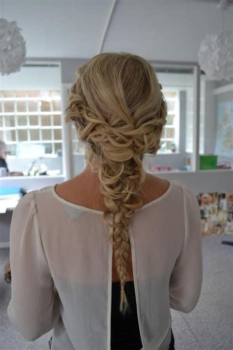 Pretty Homecoming Hairstyles by Incredibly Homecoming Hairstyles 2014 Hairstyles