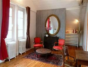 chambres d39hotes couleurs du temps perigueux france With chambre du commerce et de l artisanat