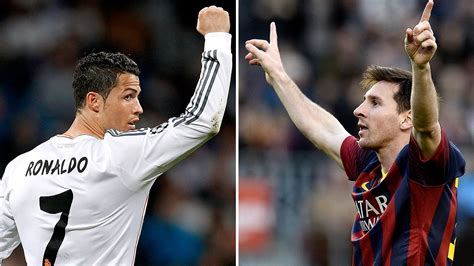 Cristiano Ronaldo and Lionel Messi take aim at Raul's UCL ...