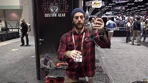 Lone Wolf Custom Gear