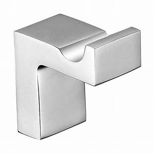 ei 601 bel air collection 600 series robe hook in polished With bel air robe