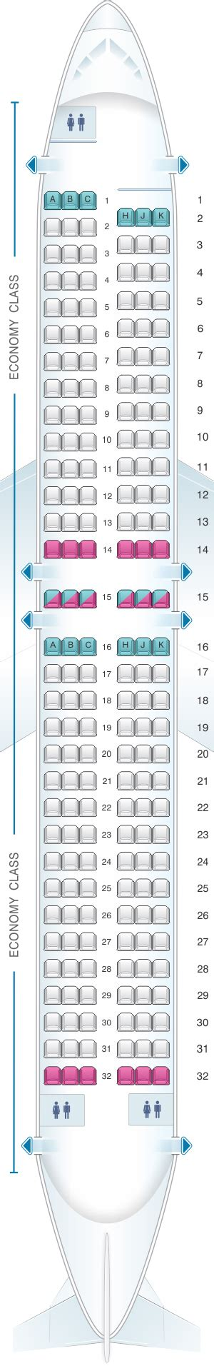 air transat selection siege seat map air transat boeing 737 800 us and south seatmaestro