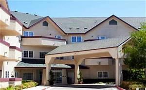 Assisted living facilities in santa maria california ca for Merrill gardens santa maria