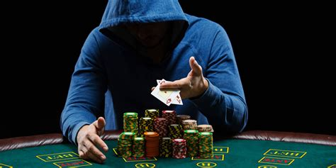 The World's Best Poker Player Is Now A Computer