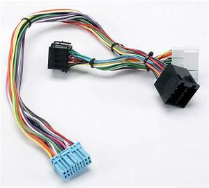 Honda Bluetooth U00ae Wiring Harness Integrates Bluetooth Cell Phone Kits With Factory Stereos In