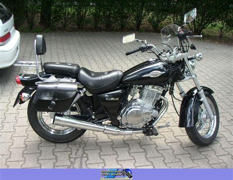 Suzuki Gz250 by 2006 Suzuki Gz250 Moto Zombdrive