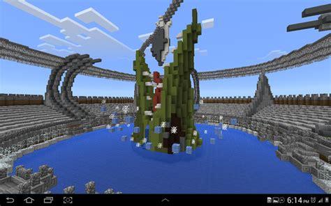 Telecharger Minecraft Jurassic World Map Pe
