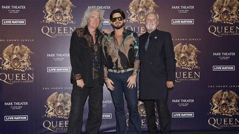 wham queen queen adam lambert to launch north america tour wham