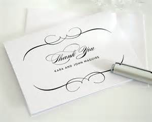 thank you wedding notes thank you notes for wedding new calendar template site