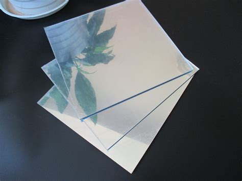polystyrene mirror sheet pmma acrylic photo frame buy