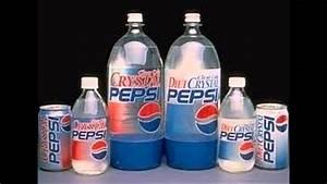 Ricky Blaze - Crystal Pepsi (L.A BEAST campaign) - YouTube