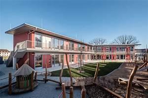 Architektur Für Kinder : haus f r kinder am domagkpark muenchenarchitektur ~ Frokenaadalensverden.com Haus und Dekorationen
