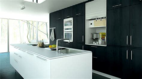 enticing kitchen designs   good cuisine experience