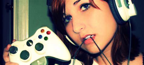 Gallery Xbox Gamer Girl