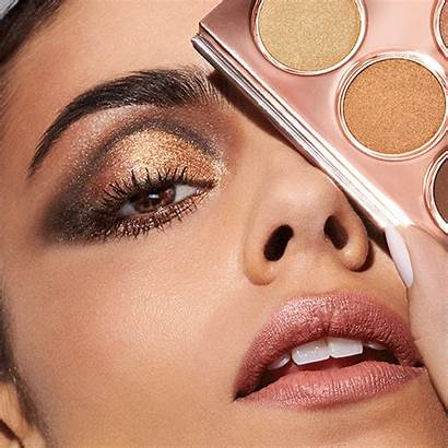Glow Eyeshadow Palette Limited Edition Fall Into