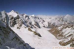 Shkhara - MCS AlexClimb - Mountain climbing school