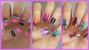 Nail art s tips ideas trendy nails easy simple