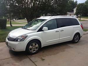 2007 Nissan Quest - Pictures