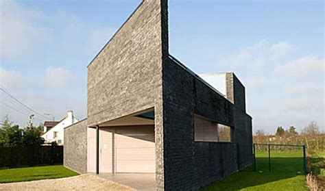 Showcase House Kempeneers  Features Archinect