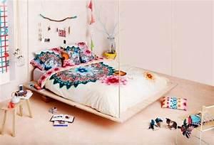 Parure De Lit Desigual : parure de lit mandala desigual chambre bedroom pinterest parure de lit desigual et parure ~ Melissatoandfro.com Idées de Décoration