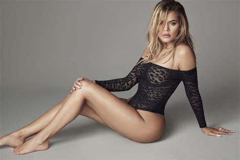 Photos Of Khloe Kardashian S Sexy Boobs That Will Make