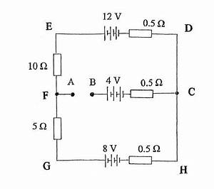 electrical resistance hard circuit problem physics With true in a parallel circuit problems resistive circuits