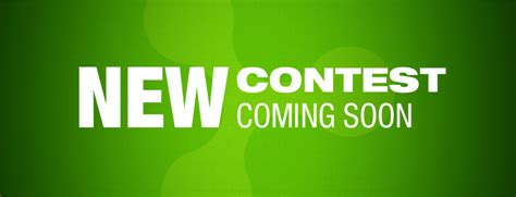 New Contest Coming Soon From Paragon Homes
