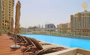 Palm Jumeirah Apartments