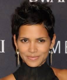 Black Women Short Hairstyles 2014
