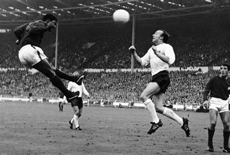 Portugal legend Eusebio remembered
