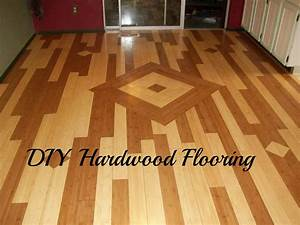 Tips And Step By Step Instructions For Installing Hardwood